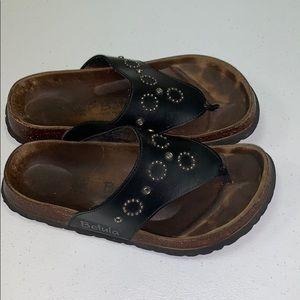 Vintage Betula Birkenstock Sandals.